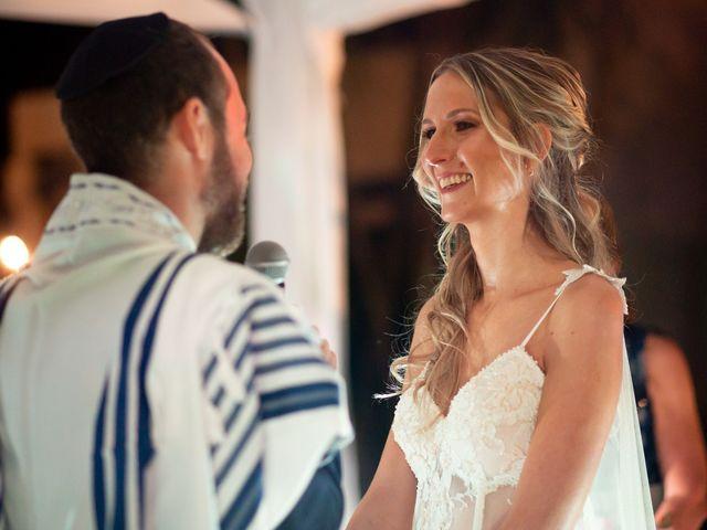 El casamiento de Ilan y Marie en Pilar, Buenos Aires 62