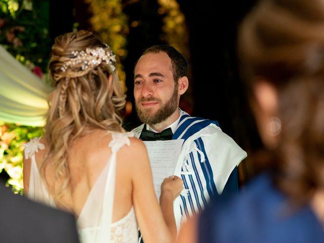 El casamiento de Ilan y Marie en Pilar, Buenos Aires 63