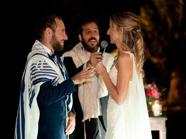 El casamiento de Ilan y Marie en Pilar, Buenos Aires 64