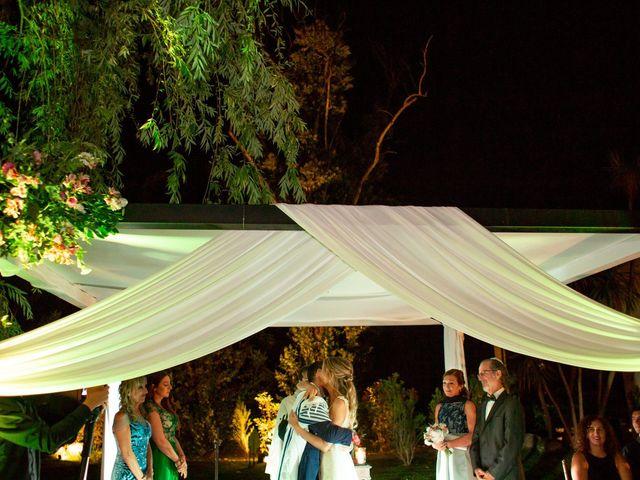 El casamiento de Ilan y Marie en Pilar, Buenos Aires 65