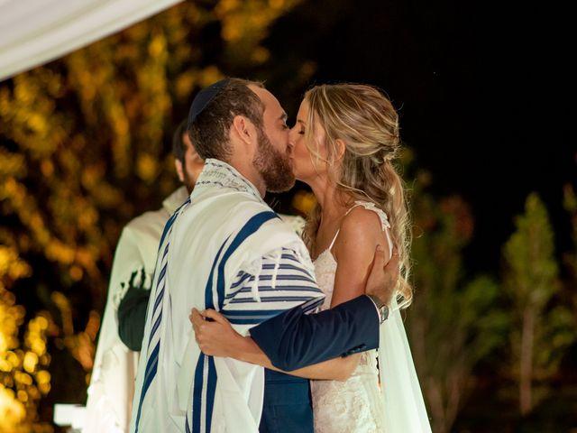 El casamiento de Ilan y Marie en Pilar, Buenos Aires 66