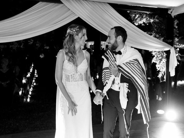 El casamiento de Ilan y Marie en Pilar, Buenos Aires 68