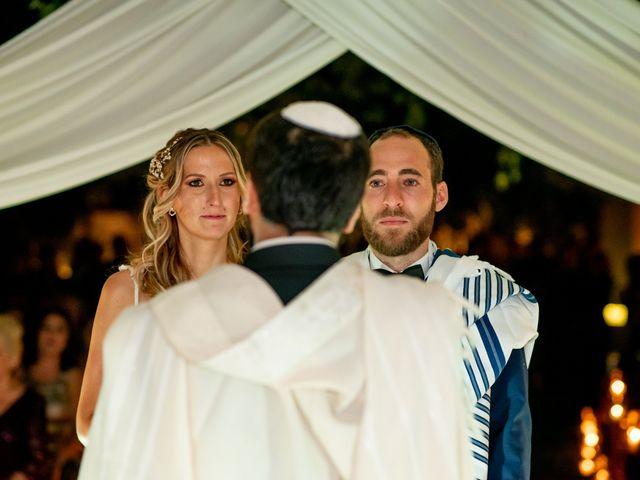 El casamiento de Ilan y Marie en Pilar, Buenos Aires 69