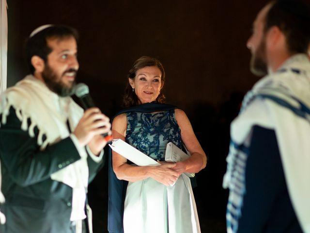 El casamiento de Ilan y Marie en Pilar, Buenos Aires 71