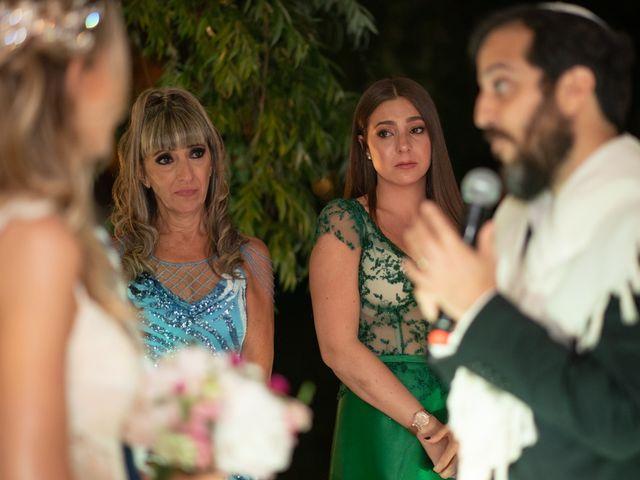 El casamiento de Ilan y Marie en Pilar, Buenos Aires 72
