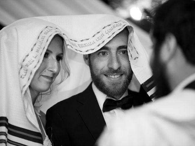 El casamiento de Ilan y Marie en Pilar, Buenos Aires 74