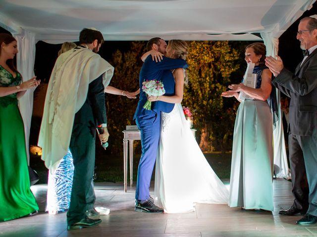 El casamiento de Ilan y Marie en Pilar, Buenos Aires 78