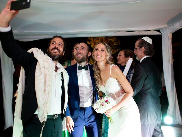 El casamiento de Ilan y Marie en Pilar, Buenos Aires 79
