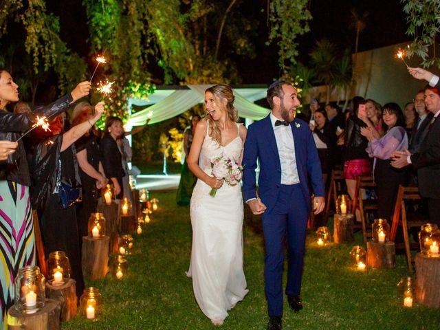 El casamiento de Ilan y Marie en Pilar, Buenos Aires 1