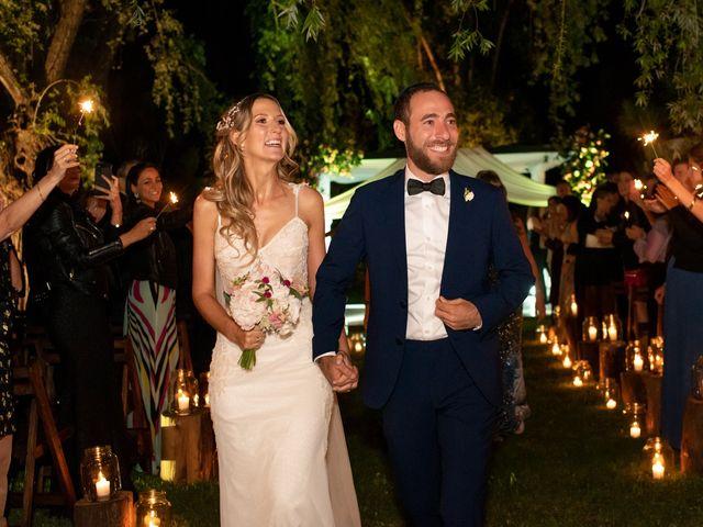El casamiento de Ilan y Marie en Pilar, Buenos Aires 82