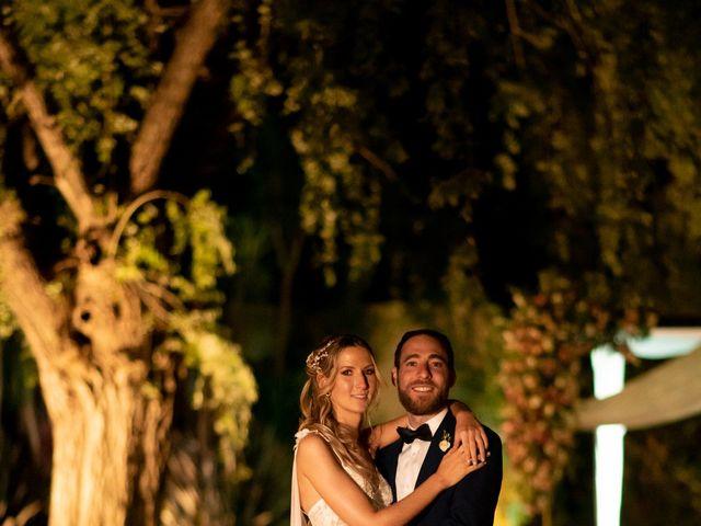 El casamiento de Ilan y Marie en Pilar, Buenos Aires 86
