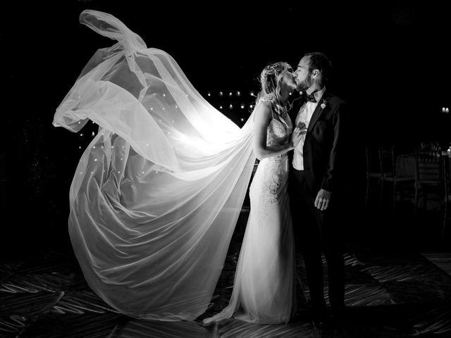 El casamiento de Ilan y Marie en Pilar, Buenos Aires 94