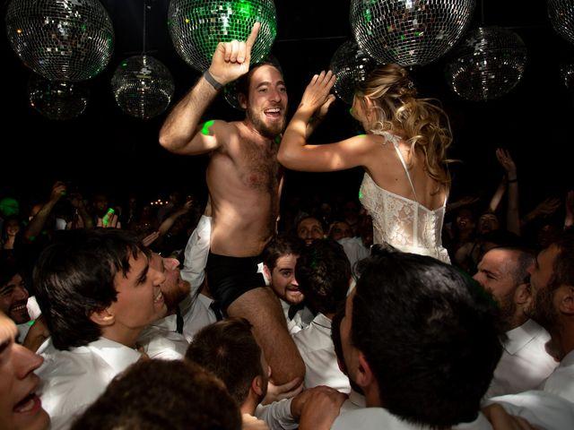 El casamiento de Ilan y Marie en Pilar, Buenos Aires 106
