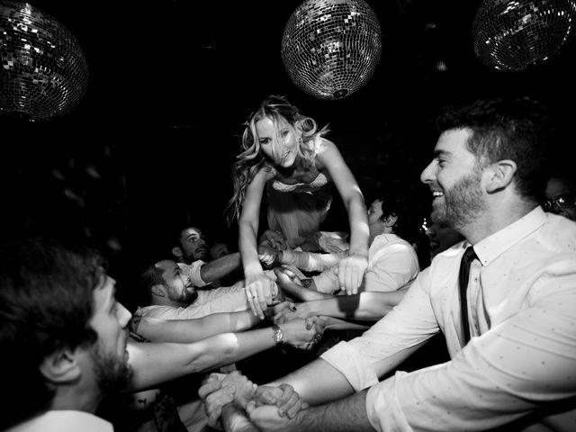 El casamiento de Ilan y Marie en Pilar, Buenos Aires 112