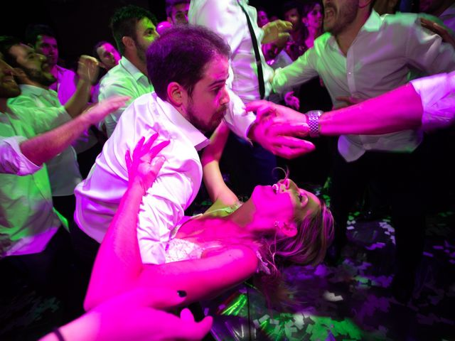 El casamiento de Ilan y Marie en Pilar, Buenos Aires 124