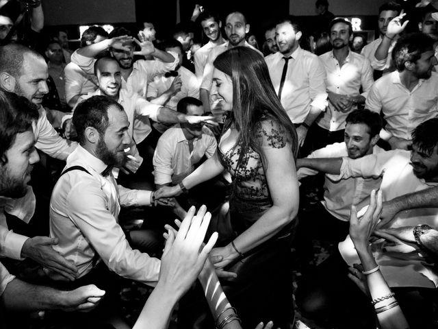El casamiento de Ilan y Marie en Pilar, Buenos Aires 126