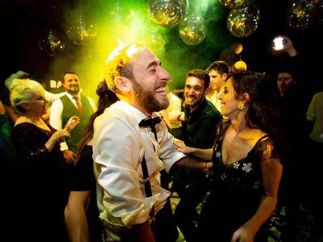 El casamiento de Ilan y Marie en Pilar, Buenos Aires 130