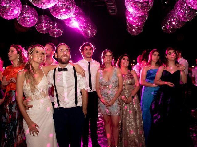 El casamiento de Ilan y Marie en Pilar, Buenos Aires 131