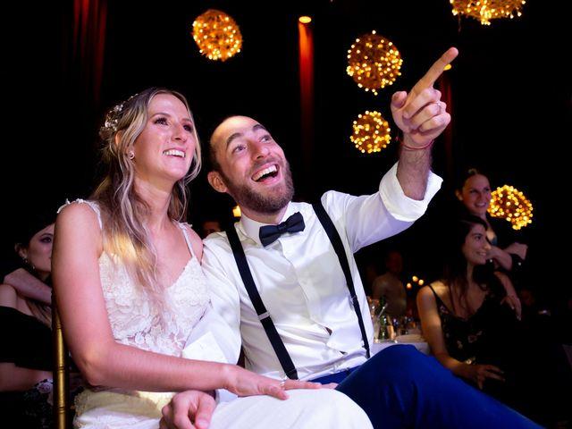 El casamiento de Ilan y Marie en Pilar, Buenos Aires 132