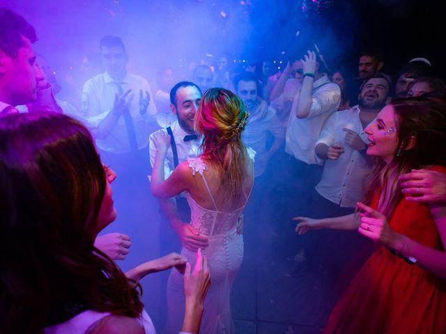 El casamiento de Ilan y Marie en Pilar, Buenos Aires 134