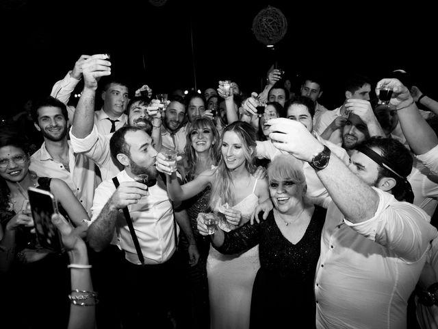 El casamiento de Ilan y Marie en Pilar, Buenos Aires 136