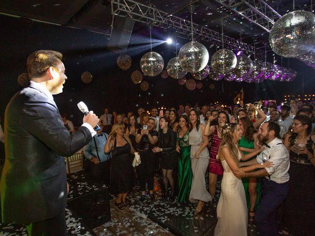 El casamiento de Ilan y Marie en Pilar, Buenos Aires 137