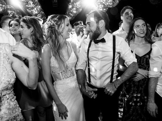 El casamiento de Ilan y Marie en Pilar, Buenos Aires 139