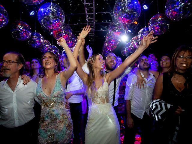 El casamiento de Ilan y Marie en Pilar, Buenos Aires 140