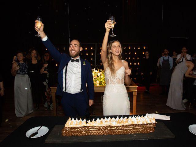 El casamiento de Ilan y Marie en Pilar, Buenos Aires 145