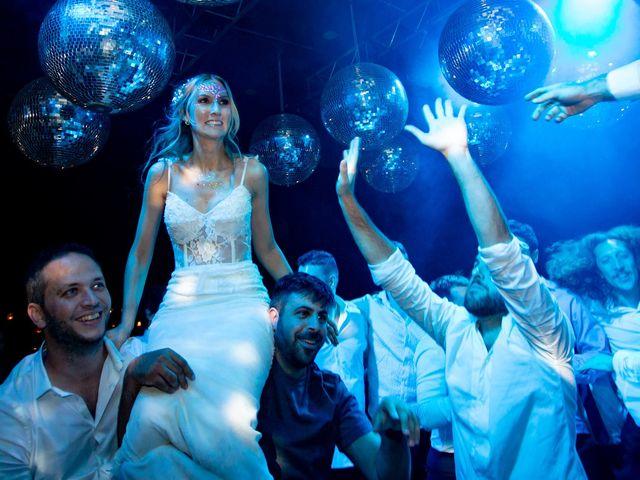 El casamiento de Ilan y Marie en Pilar, Buenos Aires 152