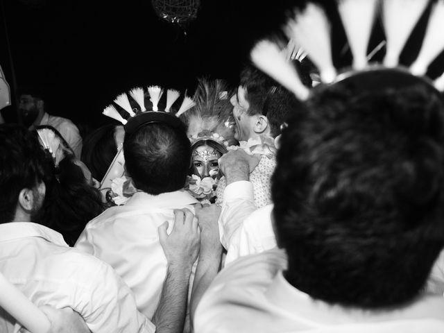 El casamiento de Ilan y Marie en Pilar, Buenos Aires 156