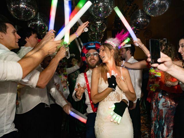 El casamiento de Ilan y Marie en Pilar, Buenos Aires 158