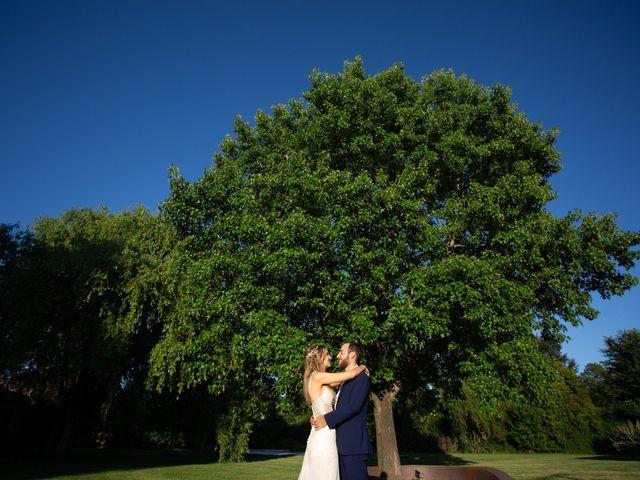 El casamiento de Ilan y Marie en Pilar, Buenos Aires 166