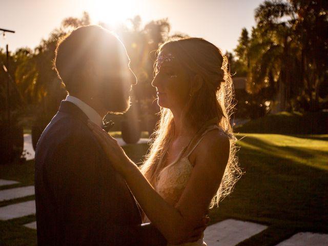 El casamiento de Ilan y Marie en Pilar, Buenos Aires 168