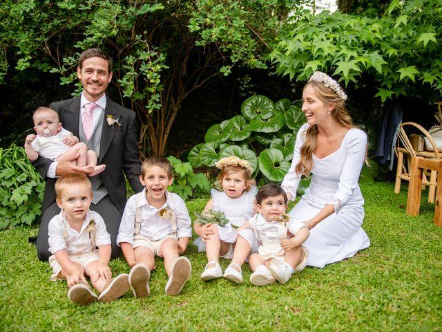 El casamiento de Katherine  y Agustín