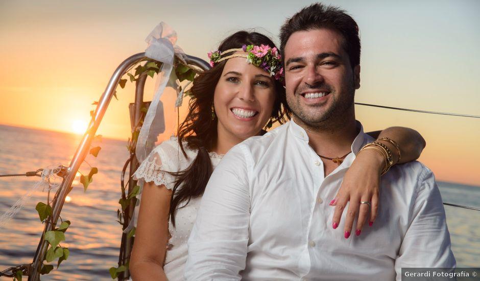 El casamiento de Alberto y Ana en Bahía Blanca, Buenos Aires