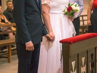 El casamiento de Sol y Chris 1