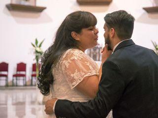 El casamiento de Sol y Chris 2