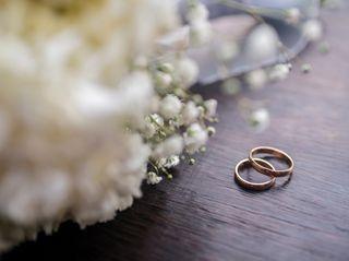El casamiento de Ornella y Ezequiel 2