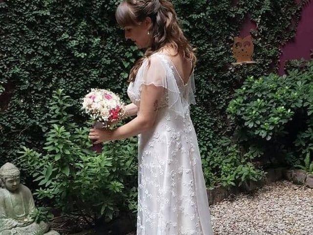 El casamiento de Leonel y Melisa en Villa Devoto, Capital Federal 5