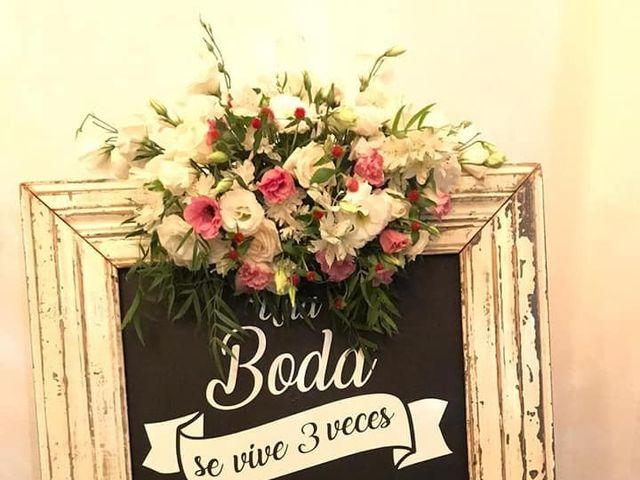 El casamiento de Leonel y Melisa en Villa Devoto, Capital Federal 6