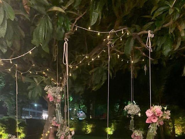 El casamiento de Leonel y Melisa en Villa Devoto, Capital Federal 7