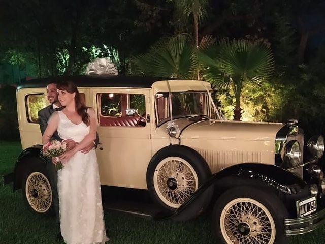 El casamiento de Leonel y Melisa en Villa Devoto, Capital Federal 8