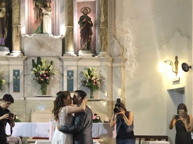 El casamiento de Leonel y Melisa en Villa Devoto, Capital Federal 9