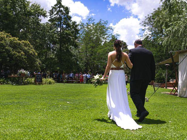 El casamiento de Nelson y Micaela en Pilar, Buenos Aires 17