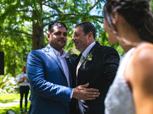 El casamiento de Nelson y Micaela en Pilar, Buenos Aires 18