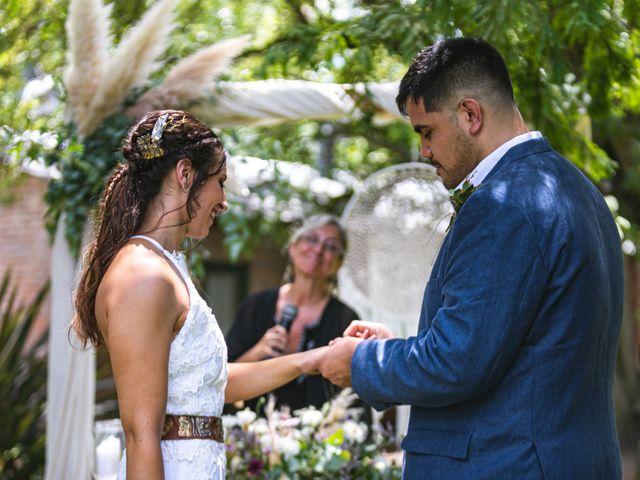 El casamiento de Nelson y Micaela en Pilar, Buenos Aires 22