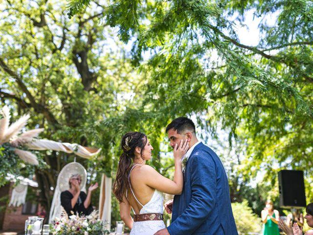 El casamiento de Nelson y Micaela en Pilar, Buenos Aires 24