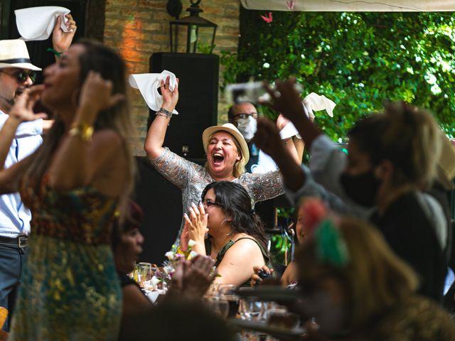 El casamiento de Nelson y Micaela en Pilar, Buenos Aires 27