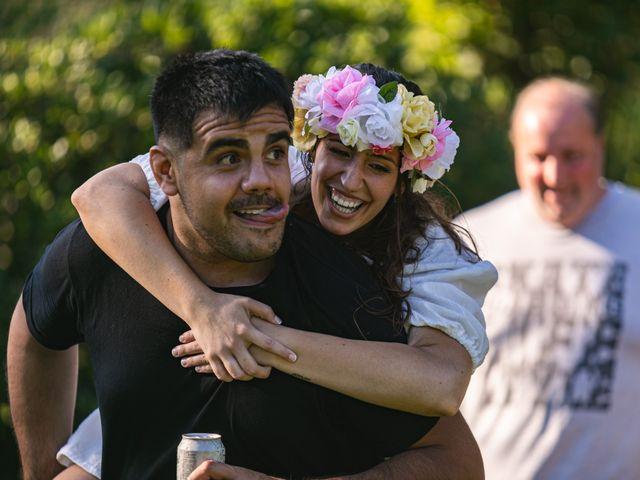 El casamiento de Nelson y Micaela en Pilar, Buenos Aires 29